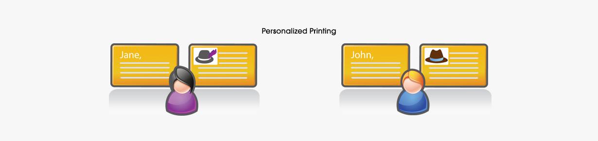 Customized Printing