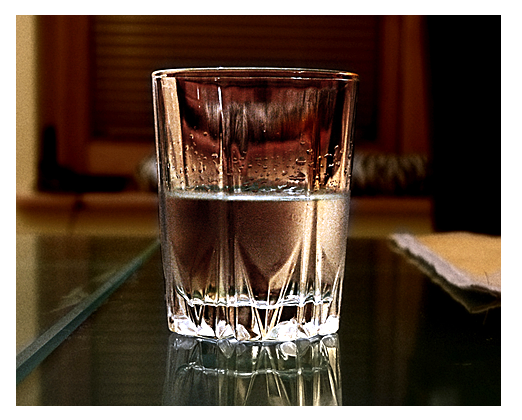 Best Way To Serve Blue Label Polish Vodka