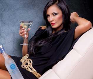 Blue Label Vodka | Ultra Premium Polish Vodka